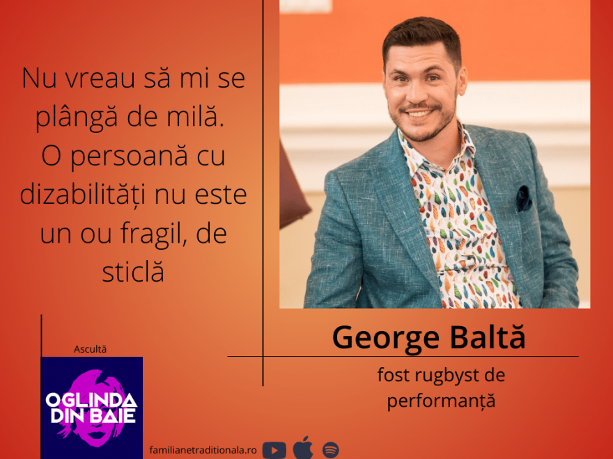 George Baltă